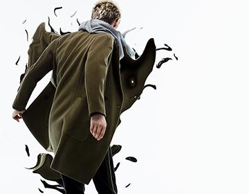 打造个性化的消费互动新体验 —— 2017年欧度大衣