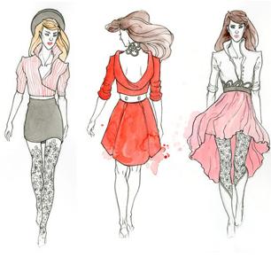 上海索罗服饰设计有限公司