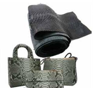 广州琦珍皮革制品有限公司