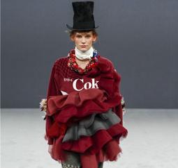 看设计师如何将时尚艺术的完美结合