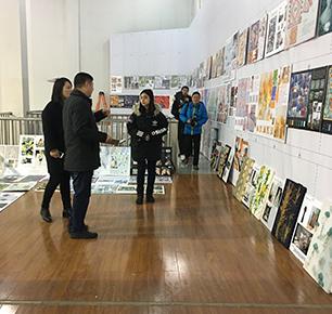 """丝•蕴 ——""""震泽丝绸杯·2017中国丝绸家用纺织品创意设计大赛""""评审工作圆满结束"""