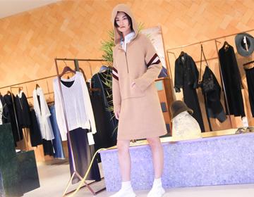 mu全新生活方式概念店于上海兴业太古汇盛大开幕
