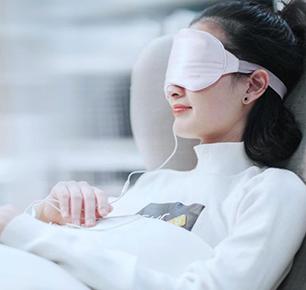 """爱家科技""""布""""走寻常路,推出最高配置石墨烯发热眼罩"""