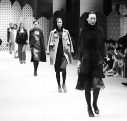 时尚女装iD丨GLAMOUR·锦时