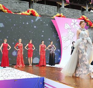 新理念、新时尚、新盛景——中国(潮州)国际婚纱礼服周即将开启