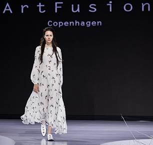 畅游哥本哈根街头,看ArtFusion Copenhagen演绎一段段美丽的故事