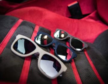 独立意大利与Alcantara跨界合作  发布太阳镜胶囊