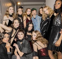 美国时尚界的十组新晋设计师