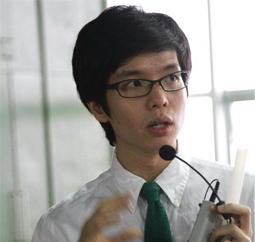 煅烧磨砺  厚积薄发—— 专访达利(中国)集团总经理 林典誉先生