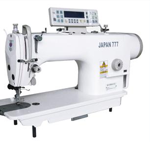 日本 777 缝纫机(香港)有限公司