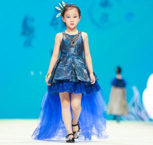 伊佳林IKALI全球首发中国公主新标准