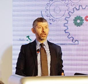 意大利工业4.0助力中国制造2025 —— 首届意中机床工业论坛在京举行
