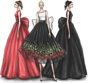 上海康诺服饰设计有限公司