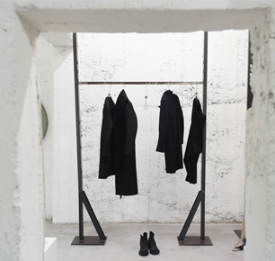 """STYLE ROUTES TO SHANGHAI""  在上海时装周期间为意大利品牌搭建的新平台"