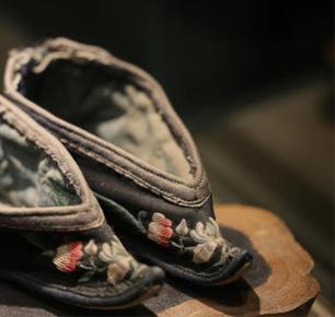 中国最美蜀锦博物馆  2700年前它专做龙袍