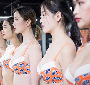 """SIUF超模海选走进成都:性感升级,""""辣""""到极致!"""