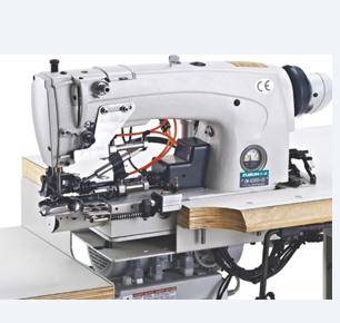 中森缝纫机有限公司