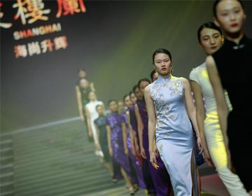 """2017世界礼仪文化节于""""时尚·北京""""圆满落幕"""