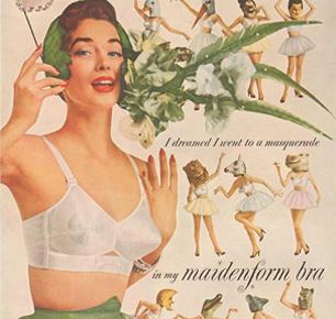 这些法国内衣品牌也想用时装秀说一说自己的秘密 但现在还有人愿意听吗?