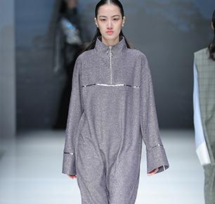 """有趣的创意,有料的设计 —— """"柯桥风尚汇""""再度炫动中国国际时装周"""