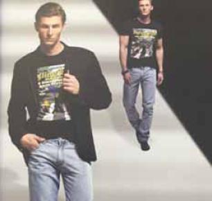 佛山市顺德区檀松服饰有限公司 Foshan Shunde Tansong Fashion Co., Ltd. 类 别/ Classification 加工制造(男装) Manufacturing (M