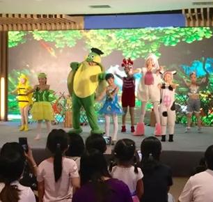 儿童剧市场火热遇尴尬 演出场场爆满却场场被吐槽