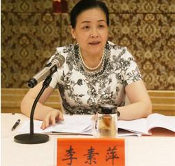 安徽纺织产业集群农民工入会和服务工作推进会在望江召开
