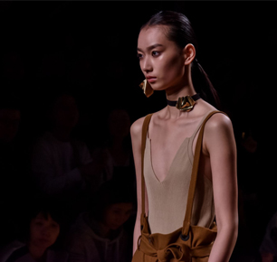 生活方式品牌mu首秀登陆上海时装周