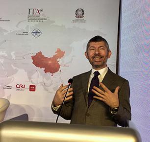 意大利向中国投来橄榄枝,中意贸易合作迎来新的契机