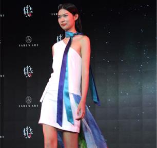 时尚对话|首届中国丝巾文化艺术节启动大会:文化、艺术与慈善 赋予丝巾更丰富的内涵